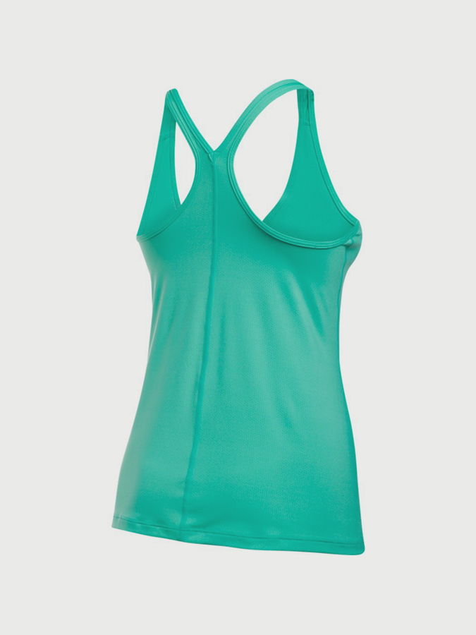 Tílko Under Armour Heatgear Racer Tank (2)