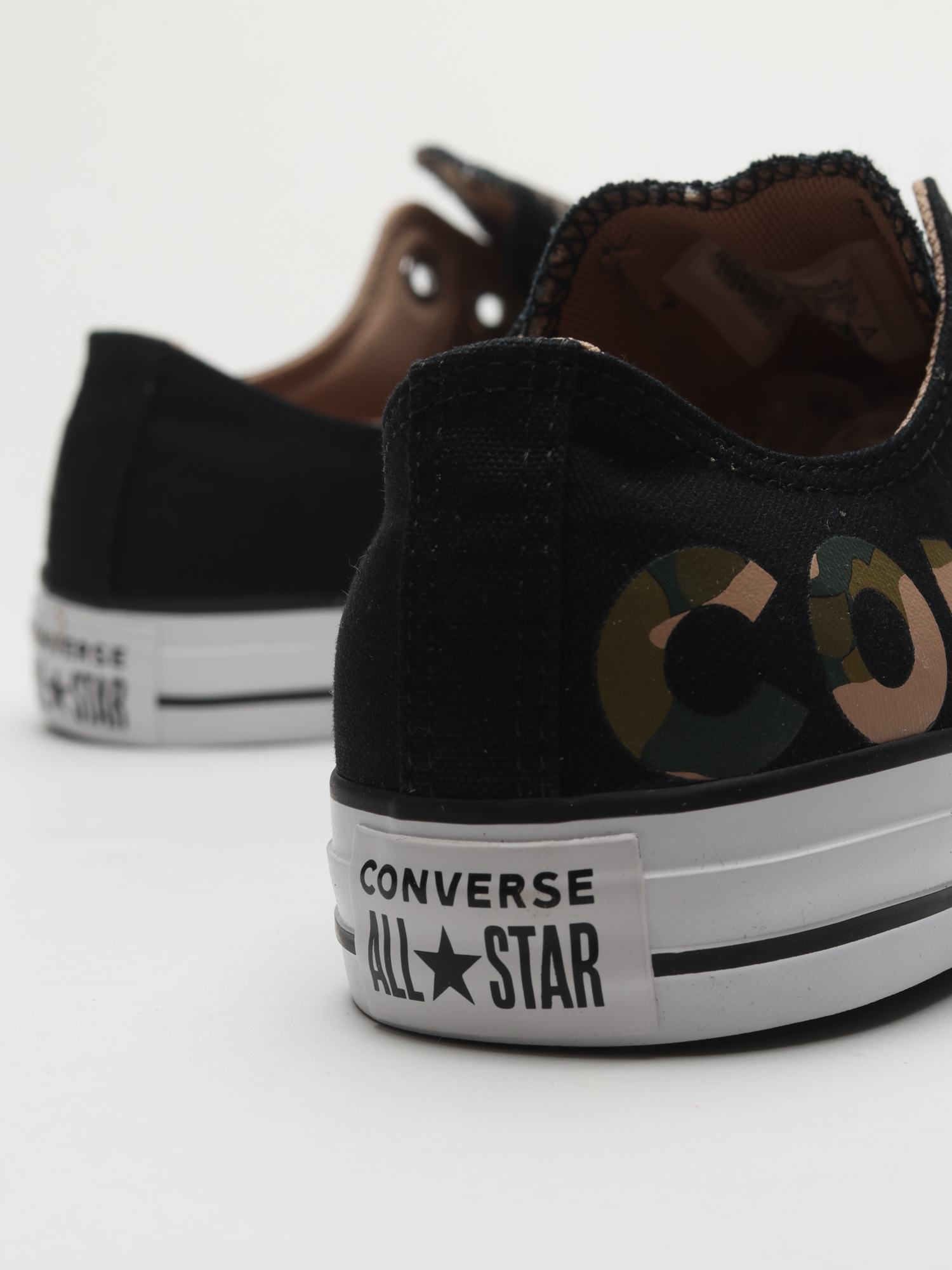Boty Converse Chuck Taylor All Star Canvas Wordmark (6)