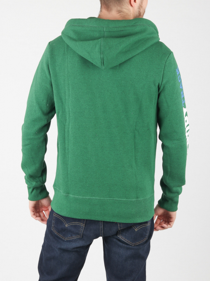 Mikina Superdry Track & Field Ziphood (2)