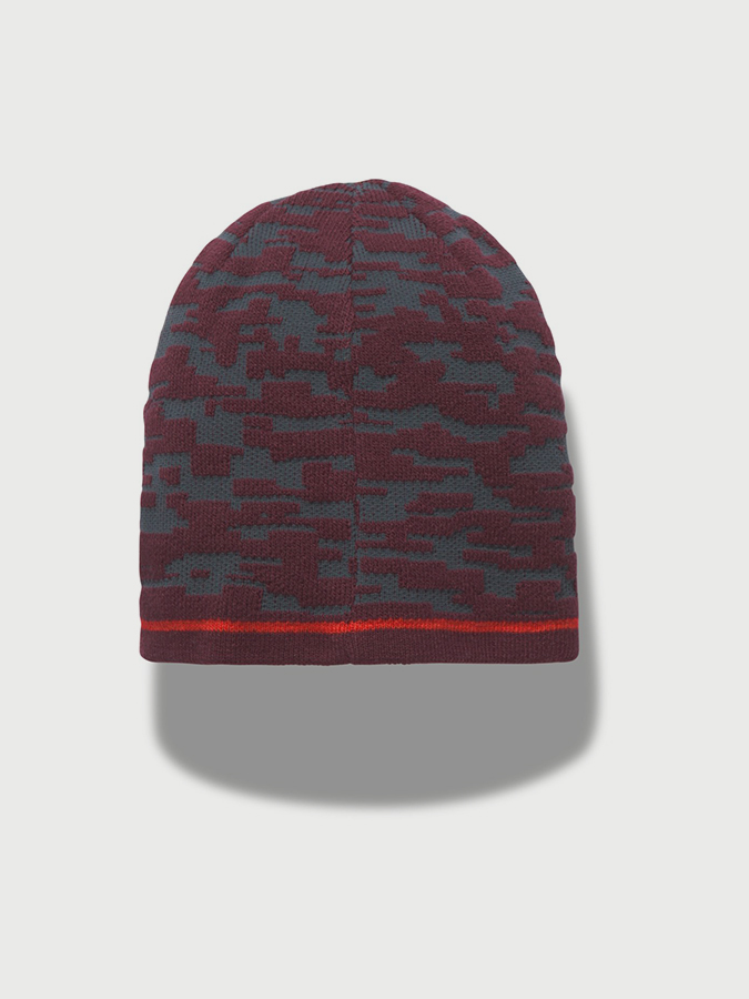 Čepice Under Armour Men's Rev Graphic Beanie (2)
