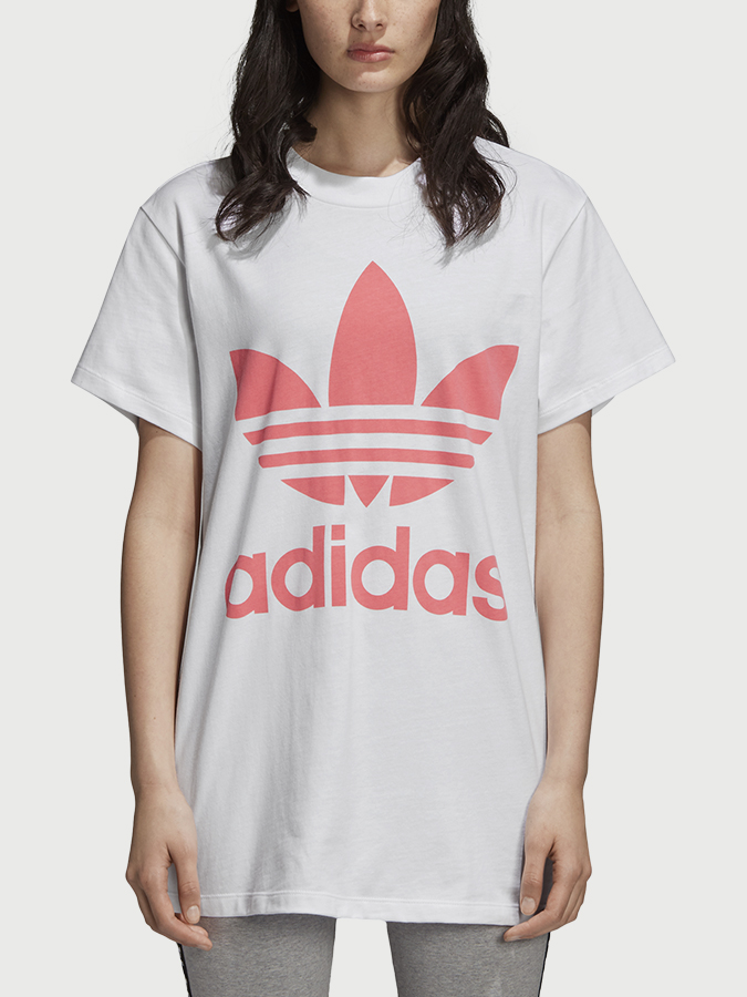 Tričko adidas Originals Big Trefoil Tee