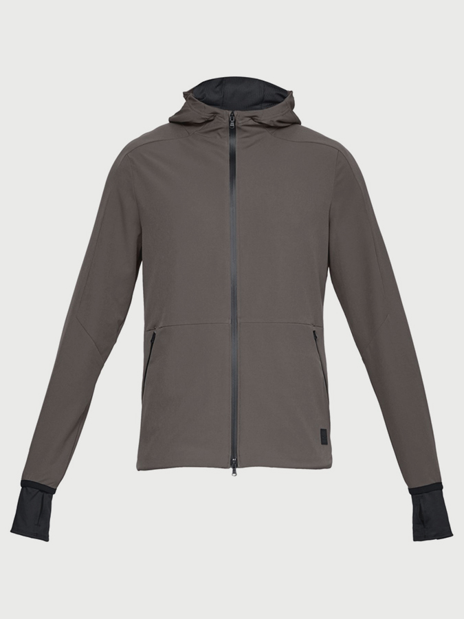 Bunda Under Armour Unstoppable Woven Jacket (3)