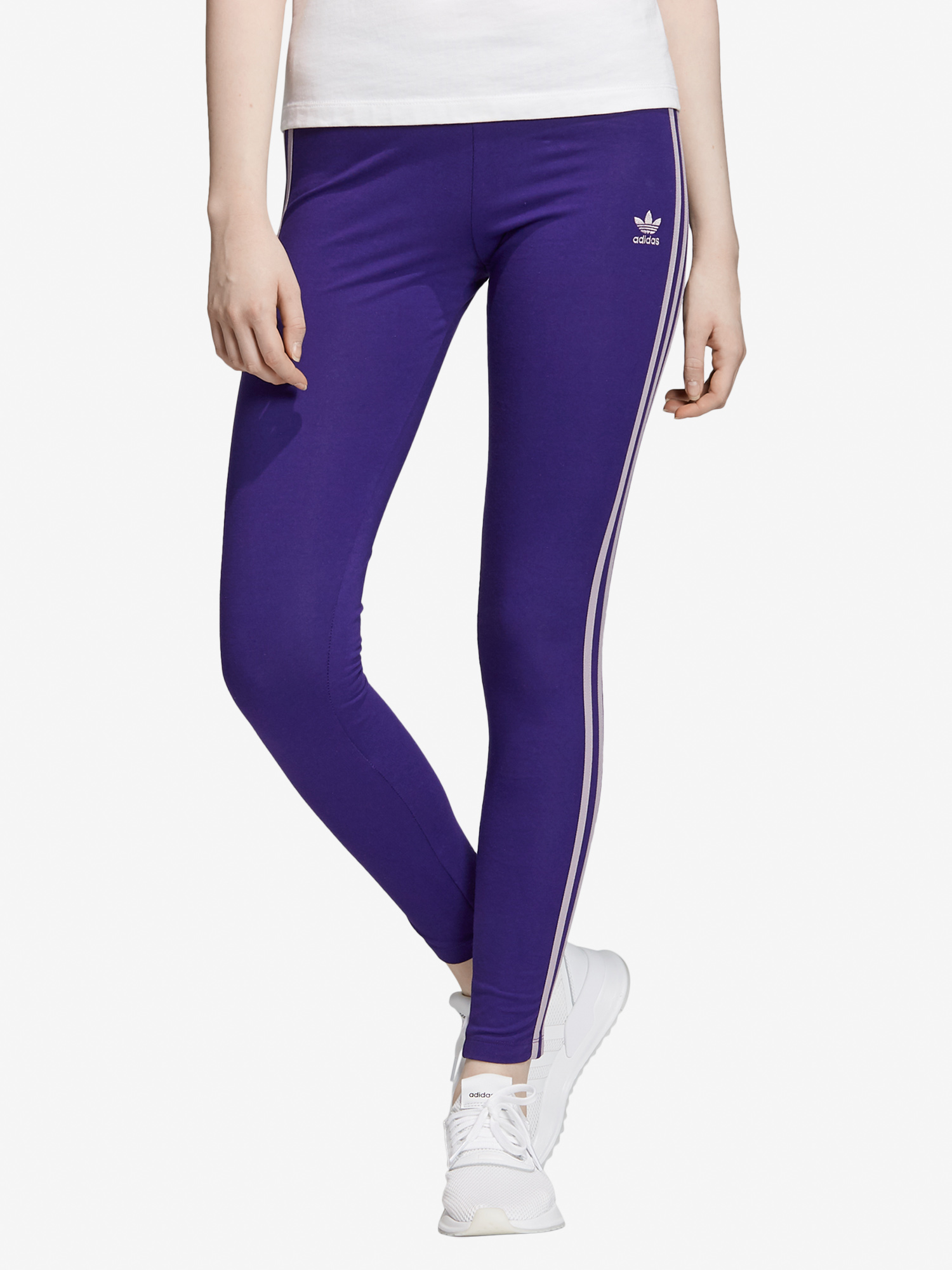 Legíny adidas Originals 3 Str Tight Barevná