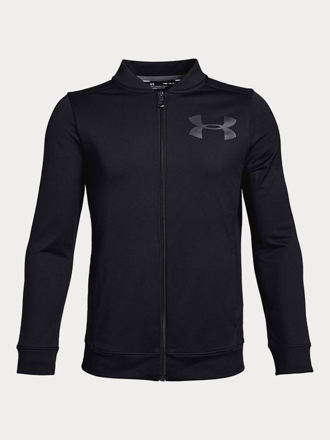Bunda Under Armour Pennant Jacket 2.0 Černá