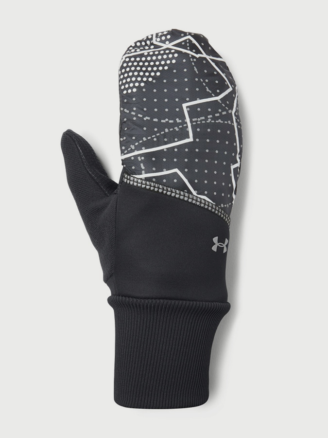 Rukavice Under Armour Convertible Glove Barevná