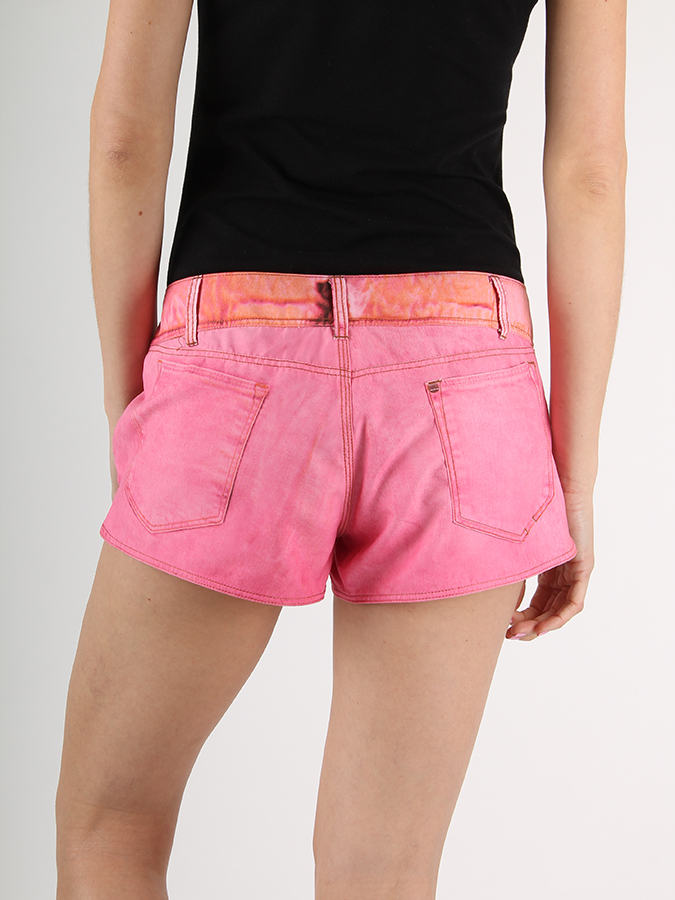 Boardshortky O´Neill PW DENIM BOARDSHORTS (2)
