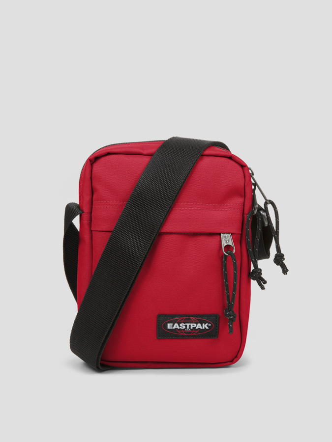 Taška Eastpak THE ONE Chuppachop Red (1)