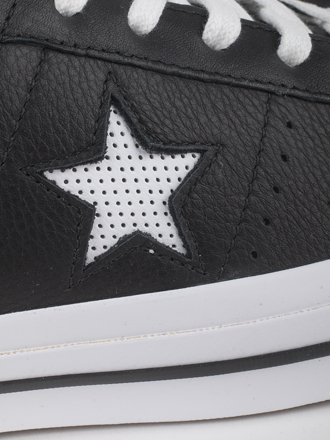 Boty Converse One Star OX (5)