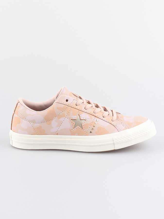 Boty Converse One Star OX (1)