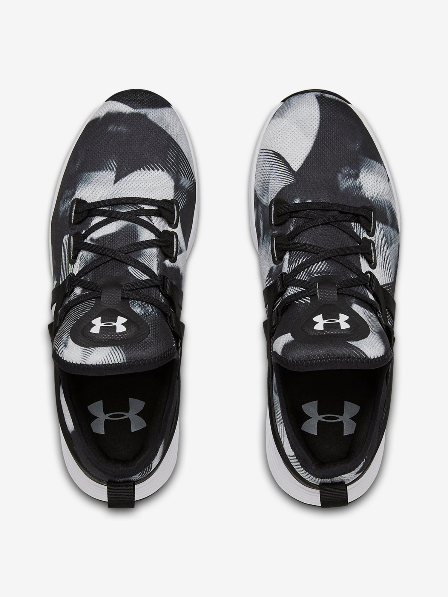 Boty Under Armour W Breathe Trainer Prnt-Blk (5)