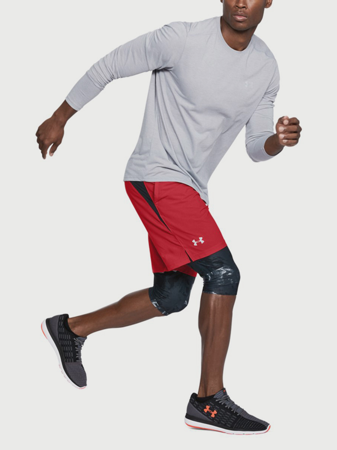 Kraťasy Under Armour Launch Sw Long Short (3)