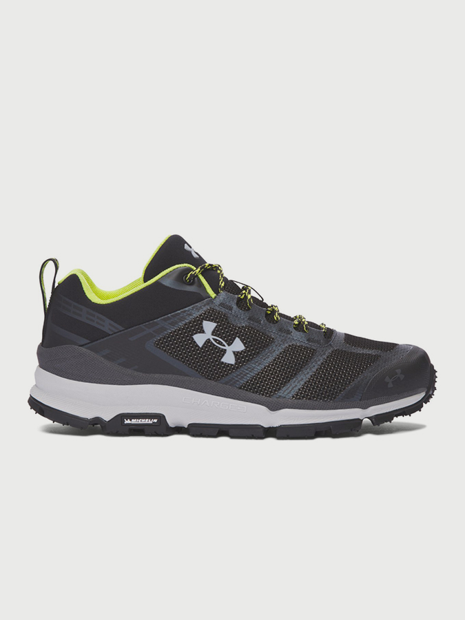 Boty Under Armour Verge Low (1)