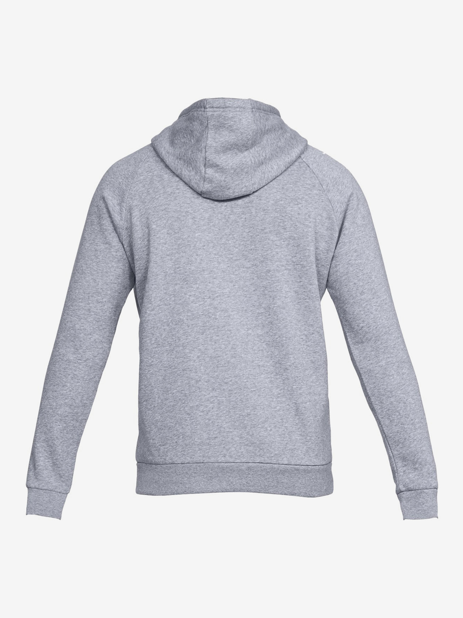 Mikina Under Armour Rival Fleece Po Hoodie (4)