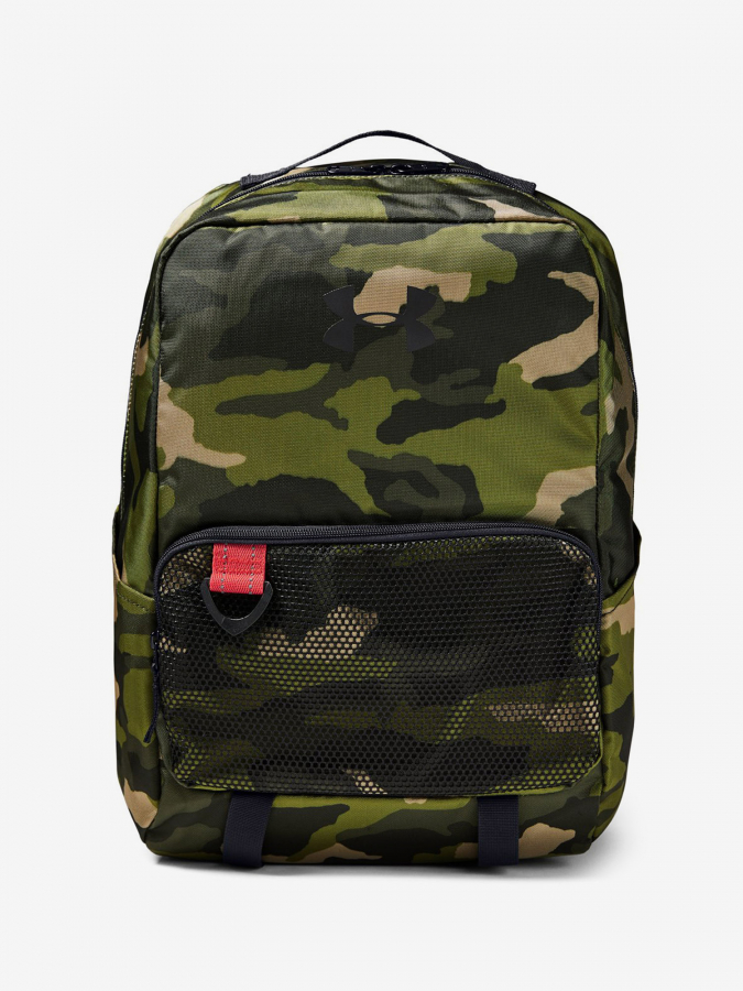 Batoh Under Armour Boys Select Backpack-Grn Zelená