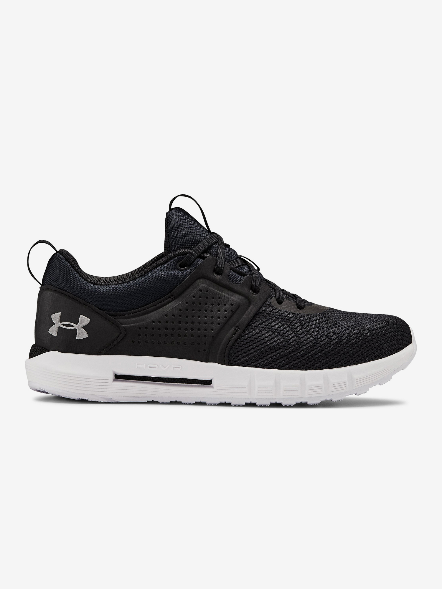 Boty Under Armour W Hovr Ctw-Blk