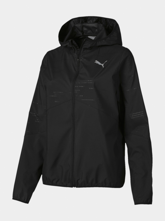 Bunda Puma Ignite Hooded Wind Jacket (1)