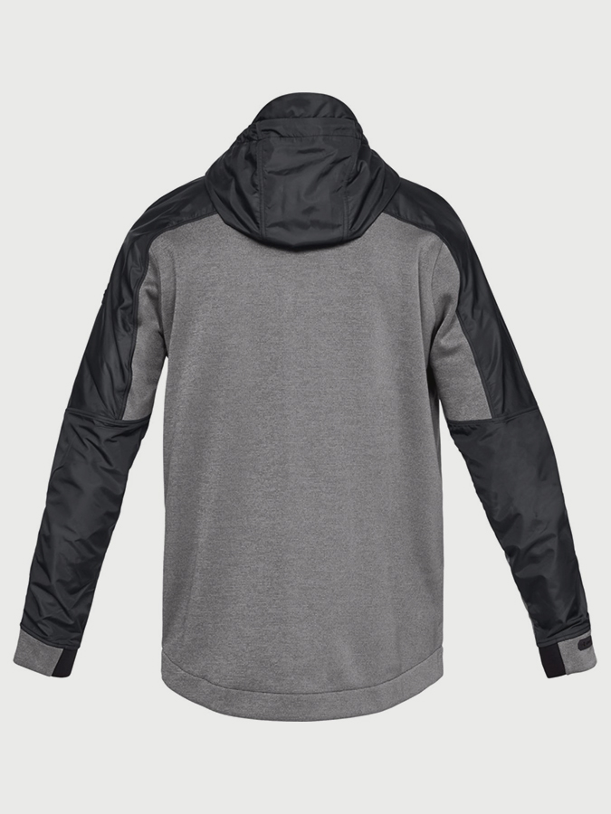 Mikina Under Armour Unstoppable Coldgear Swacket (4)