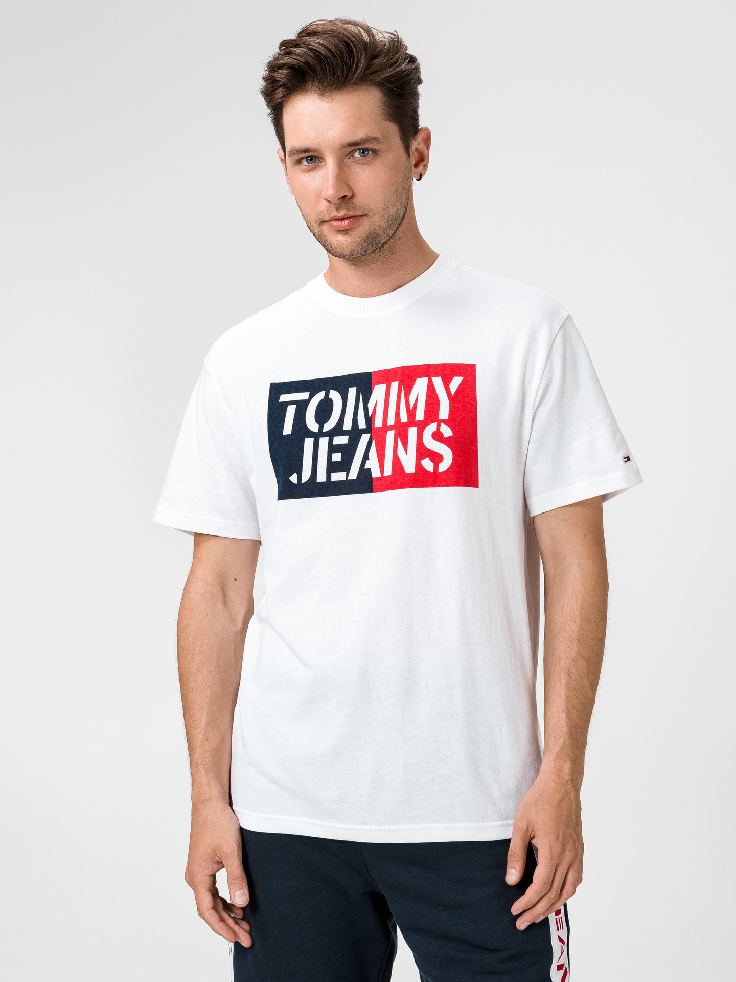 Triko Tommy Jeans (1)