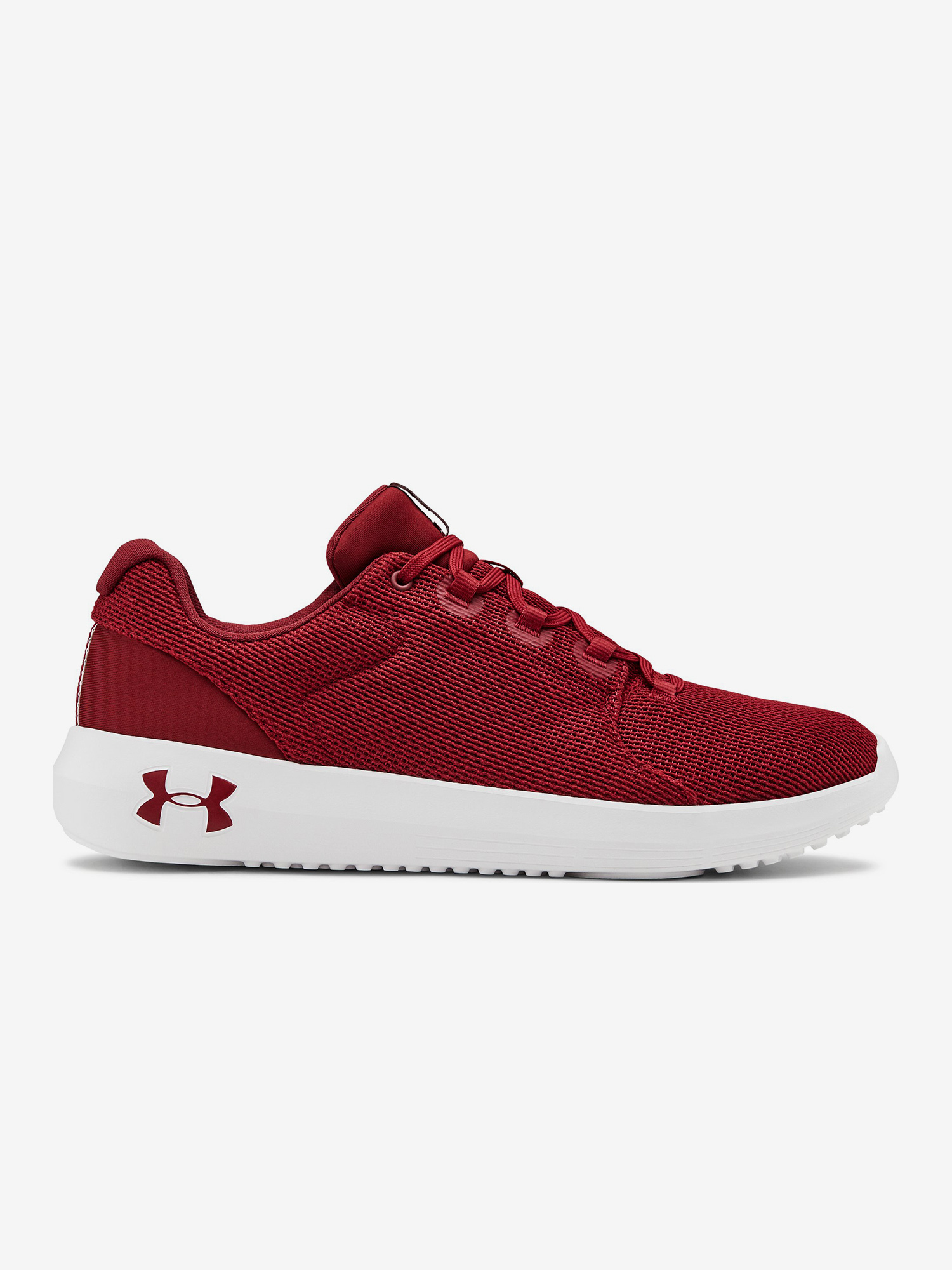 Boty Under Armour Ripple 2.0-Red