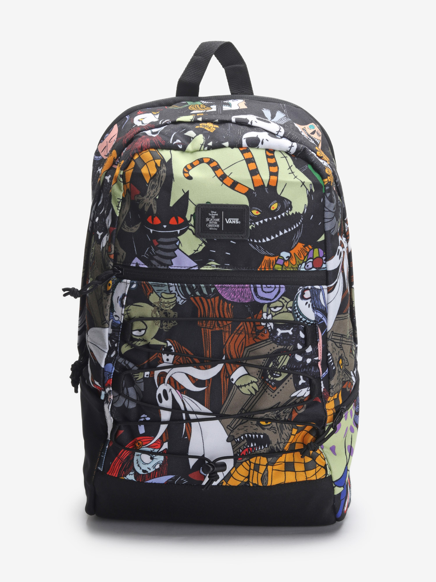 Batoh Vans Mn Snag Plus Backpack (Disney) Multi Barevná