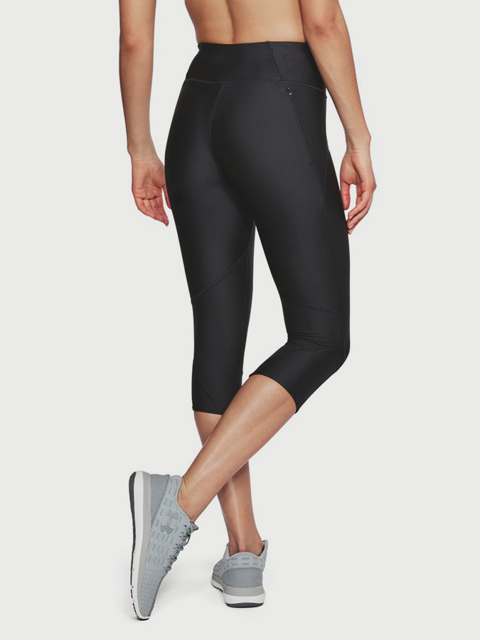 Kompresní legíny Under Armour Fly Fast Capri (2)