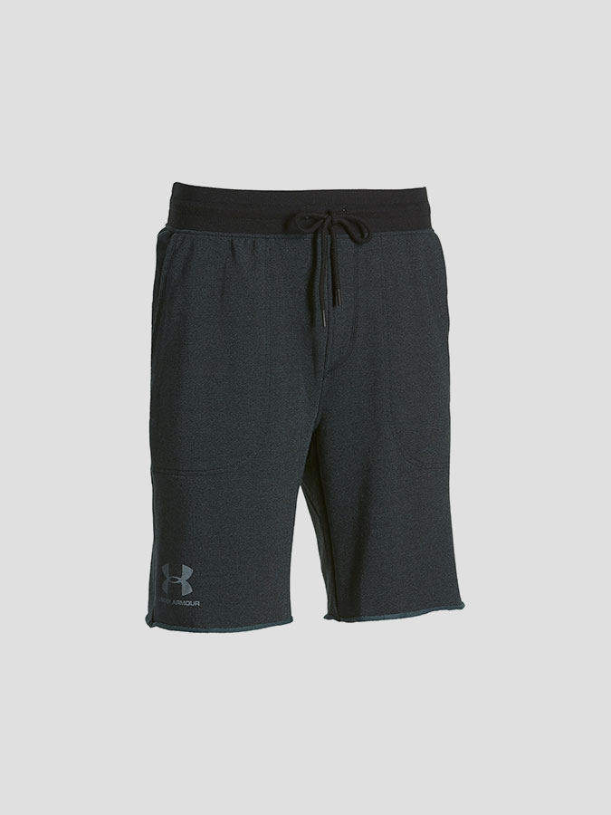Kraťasy Under Armour HeatGear French Terry Short (1)