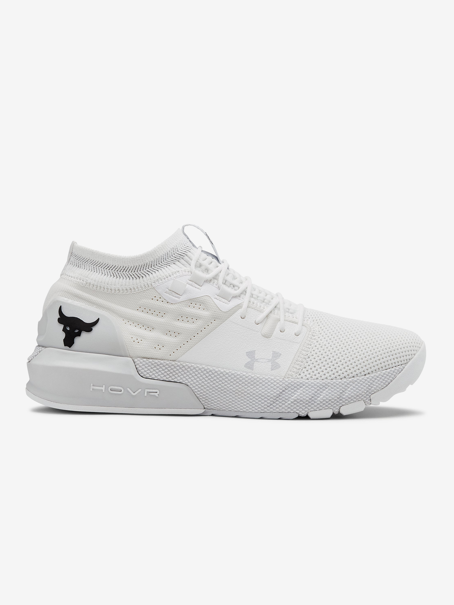Boty Under Armour Project Rock 2-White