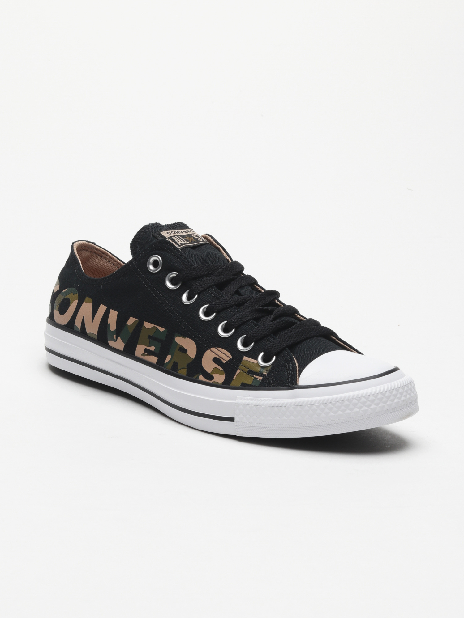 Boty Converse Chuck Taylor All Star Canvas Wordmark (3)