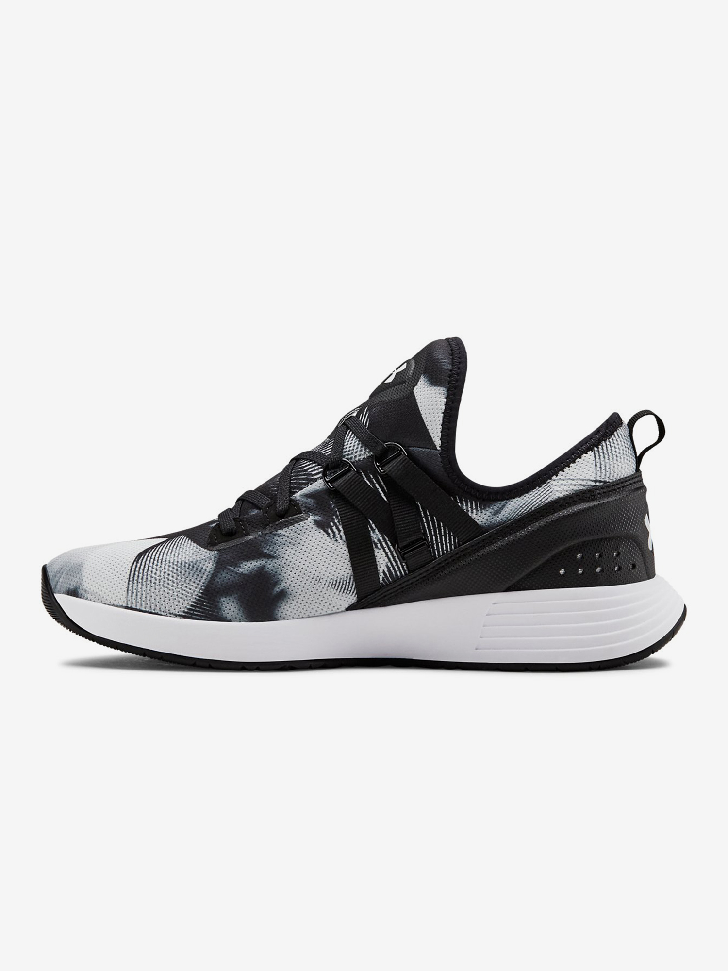 Boty Under Armour W Breathe Trainer Prnt-Blk (2)