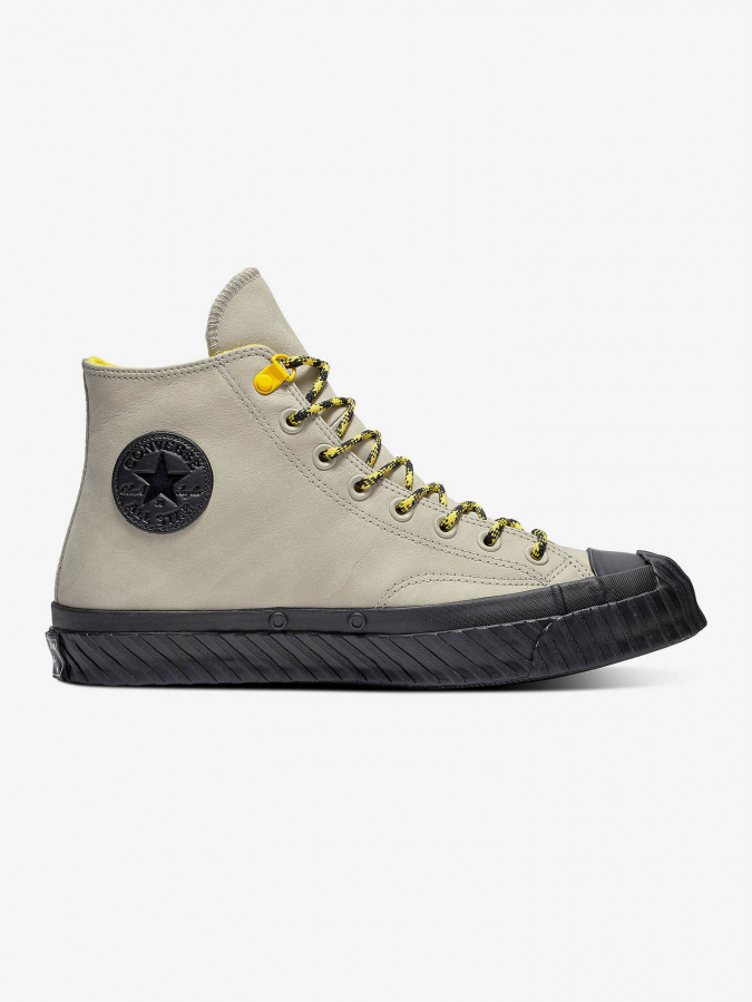 Boty Converse Chuck 70 Bosey Water Repellent Hnědá