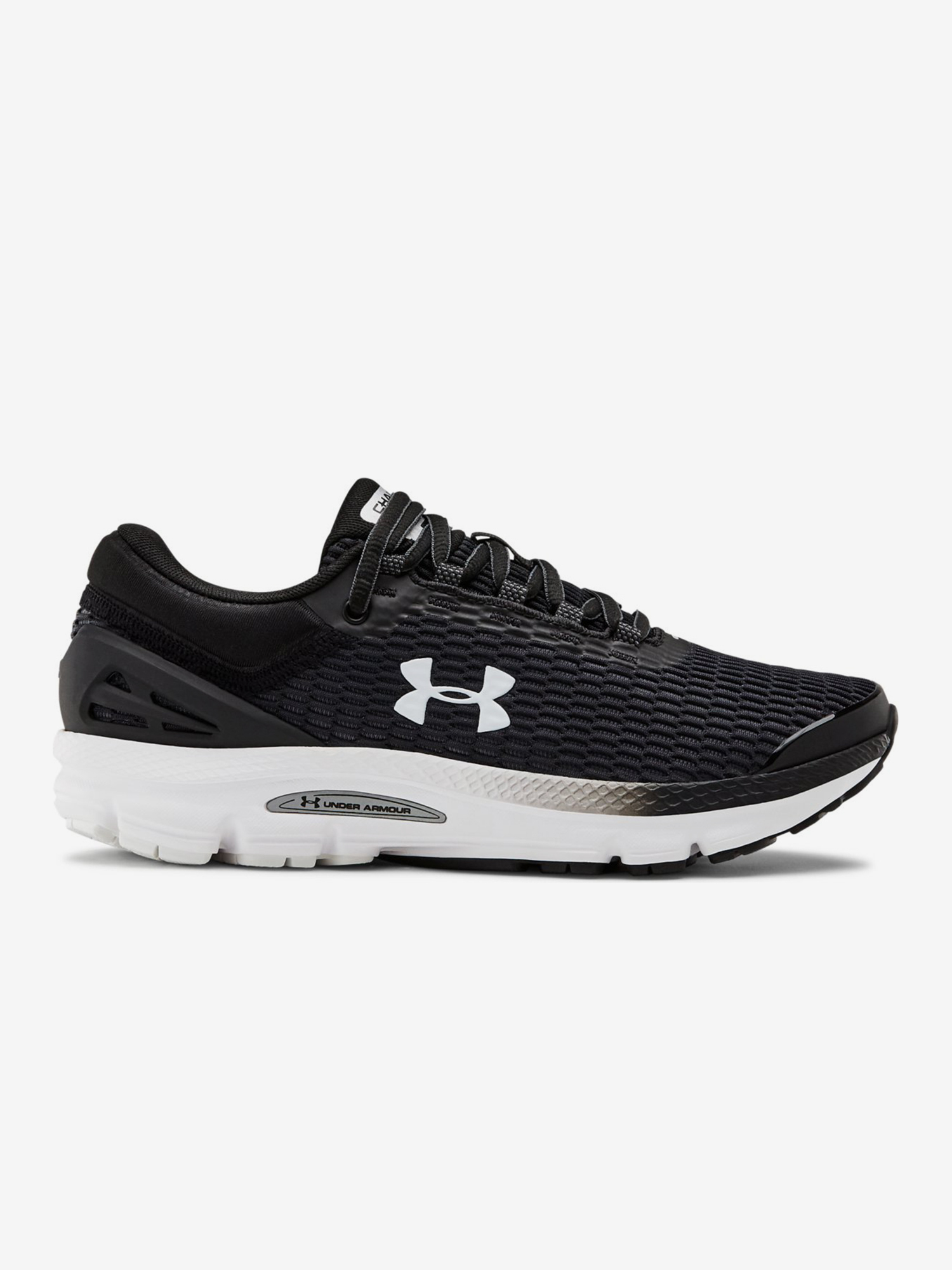 Boty Under Armour W Charged Intake 3-Blk