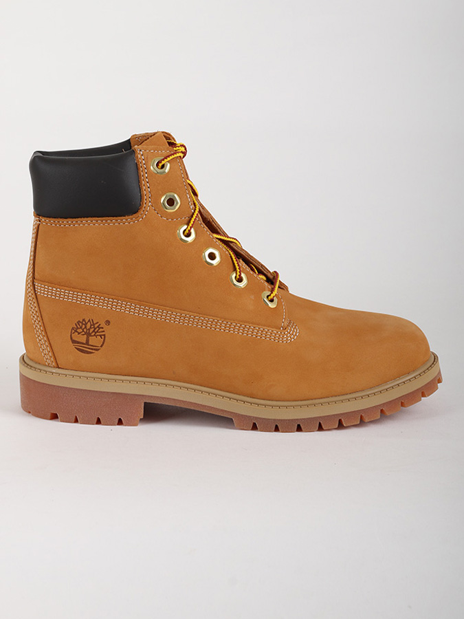 Boty Timberland 6 In Premium WP Boot Hnědá
