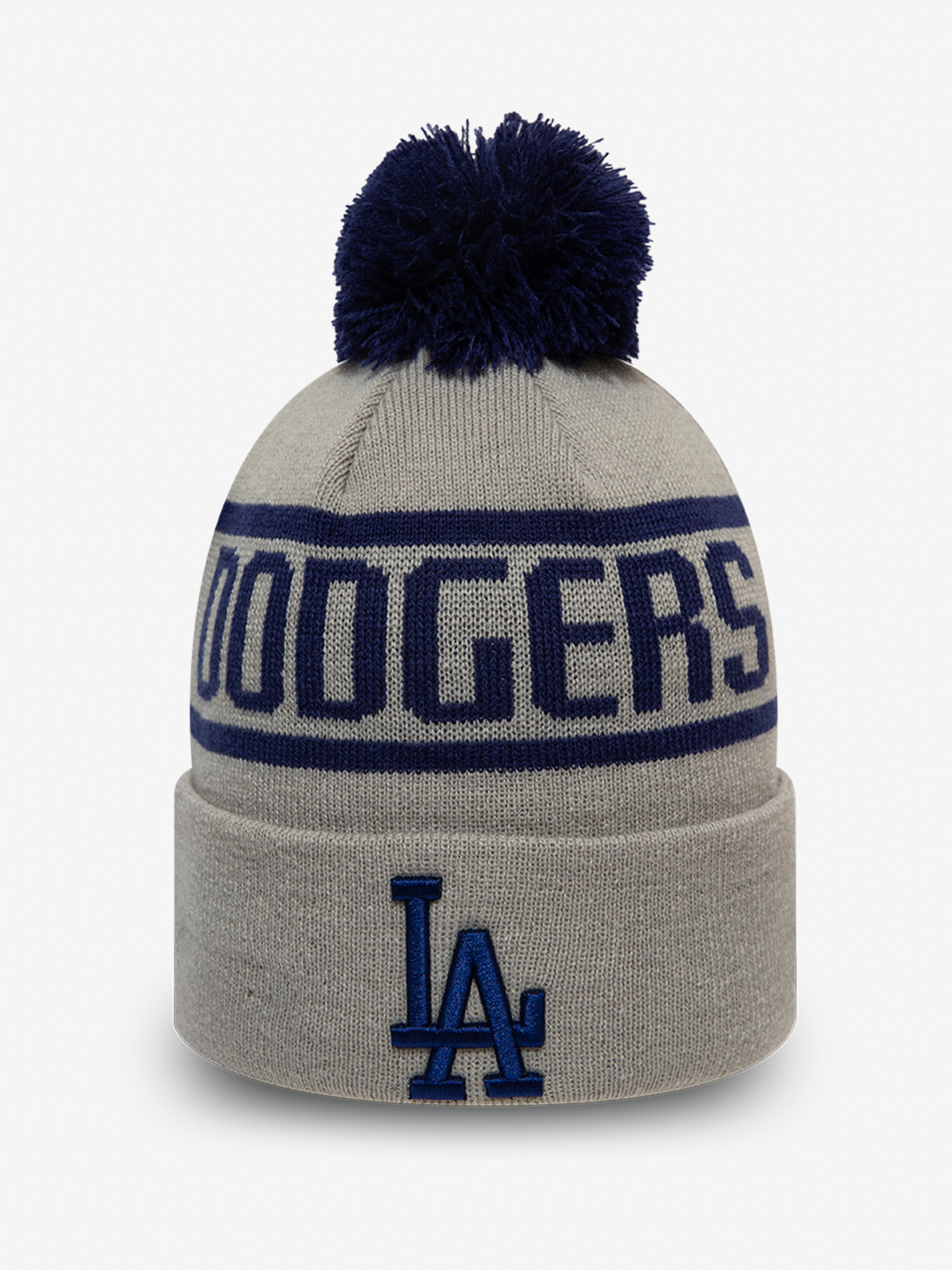 Čepice New Era MLB bobble knit kids LOSDOD (2)