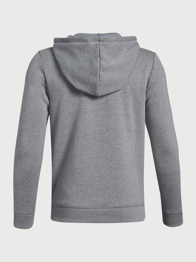 Mikina Under Armour Eu Cotton Fleece Fz (2)