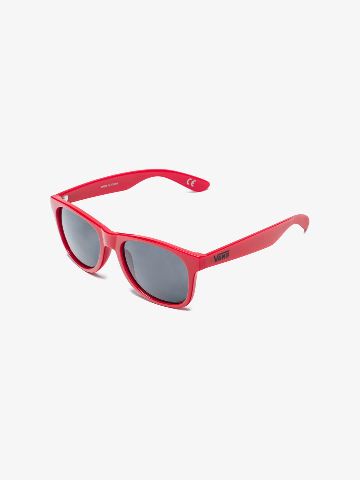 Brýle Vans Mn Spicoli 4 Shades Racing Red (2)