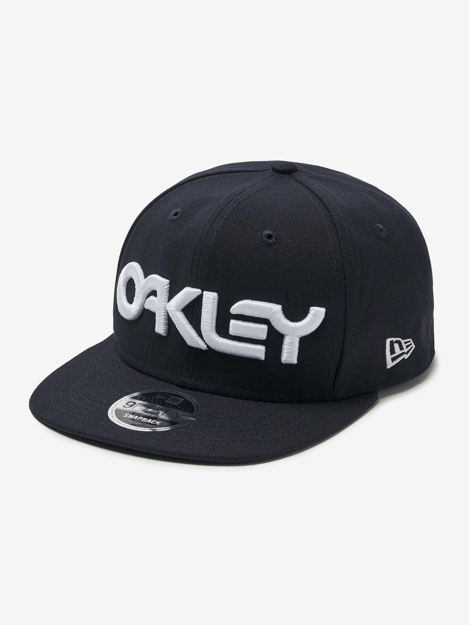 Čepice Oakley Mark Ii Novelty Snap Back Fathom Barevná