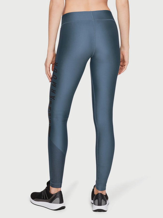 Kompresní legíny Under Armour HG Graphic Legging (2)