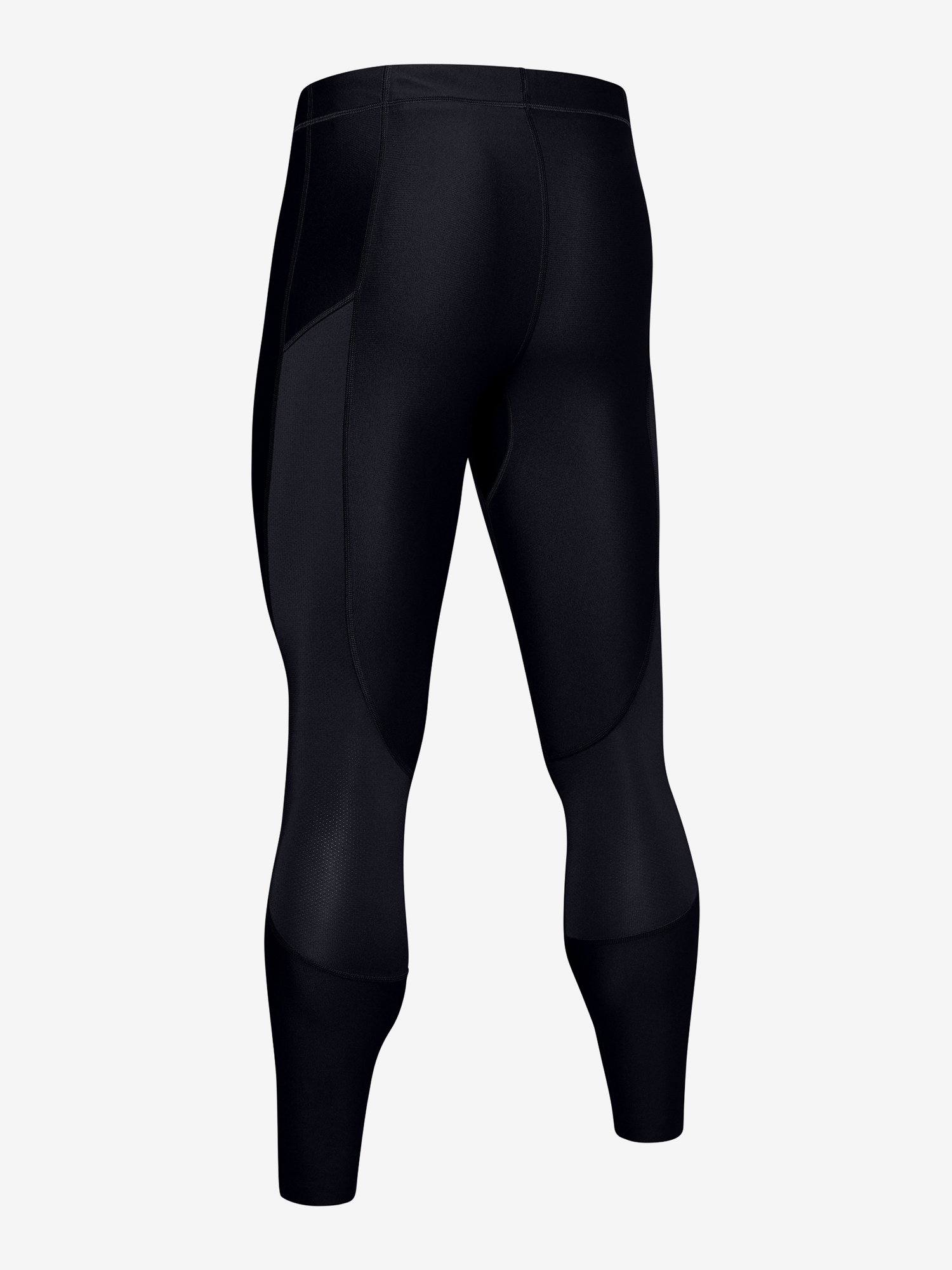Kompresní legíny Under Armour Speed Stride Tight-Blk (5)