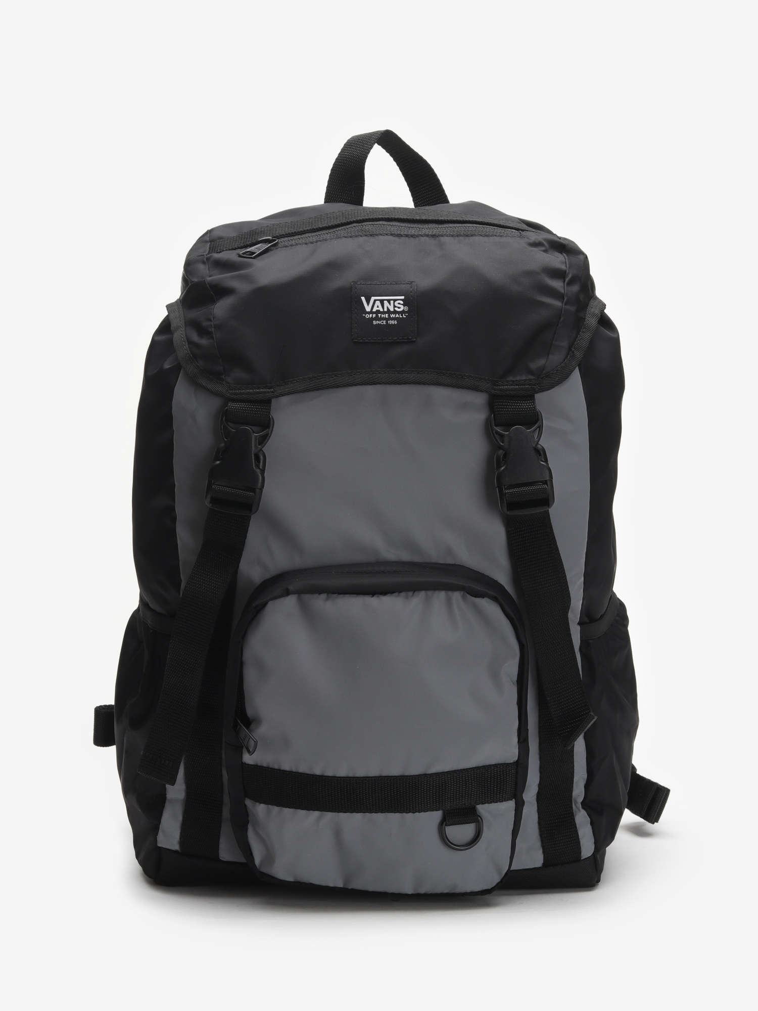 Batoh Vans Wm Ranger Backpack Silver Reflection (1)