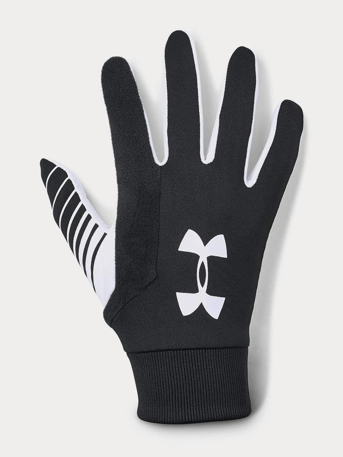 Rukavice Under Armour Field Player\'S Glove 2.0 Černá