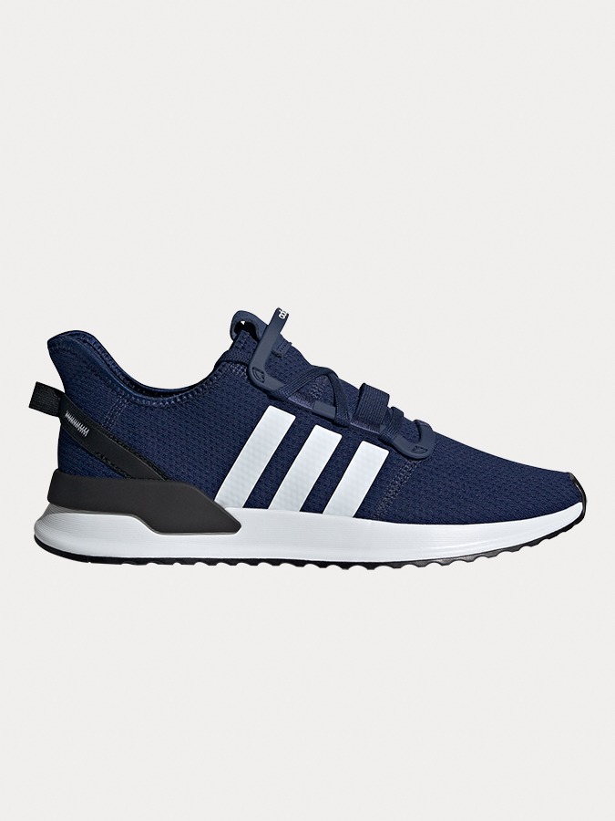 Boty adidas Originals U_Path Run Modrá