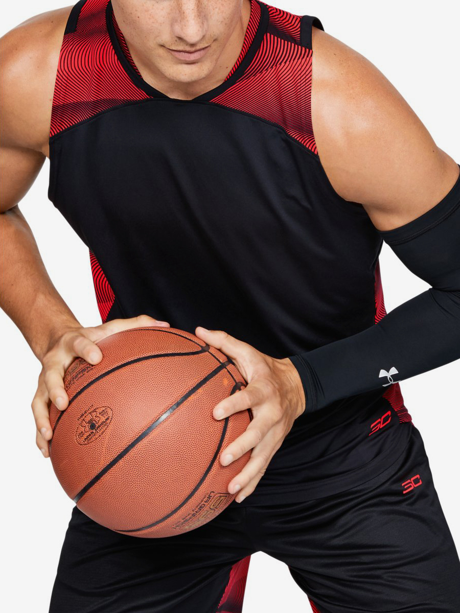 CURRY ELEVATED TANK-BLK