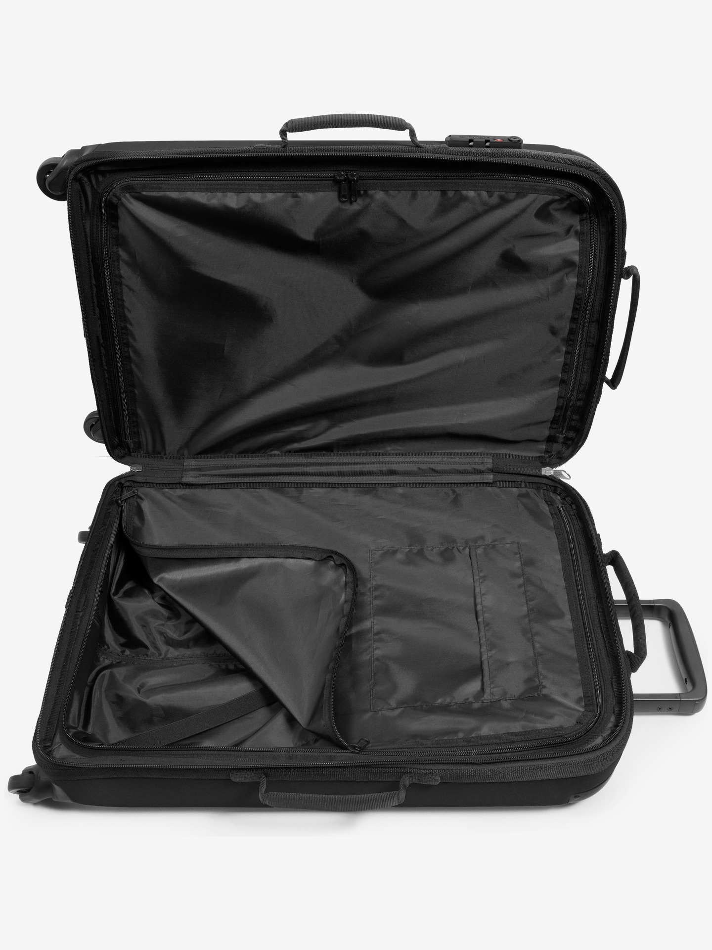Tranzshell Medium Kufr Eastpak (5)