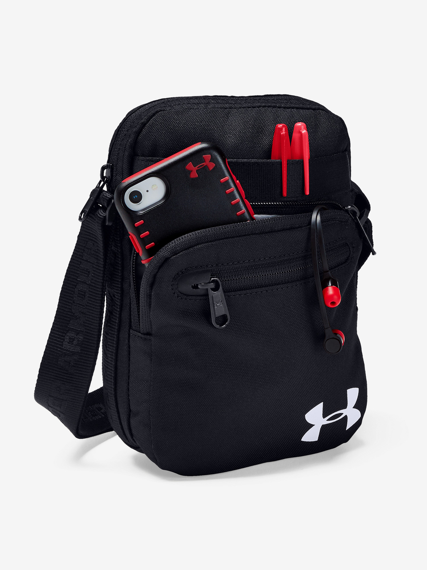 Taška Under Armour Crossbody (3)