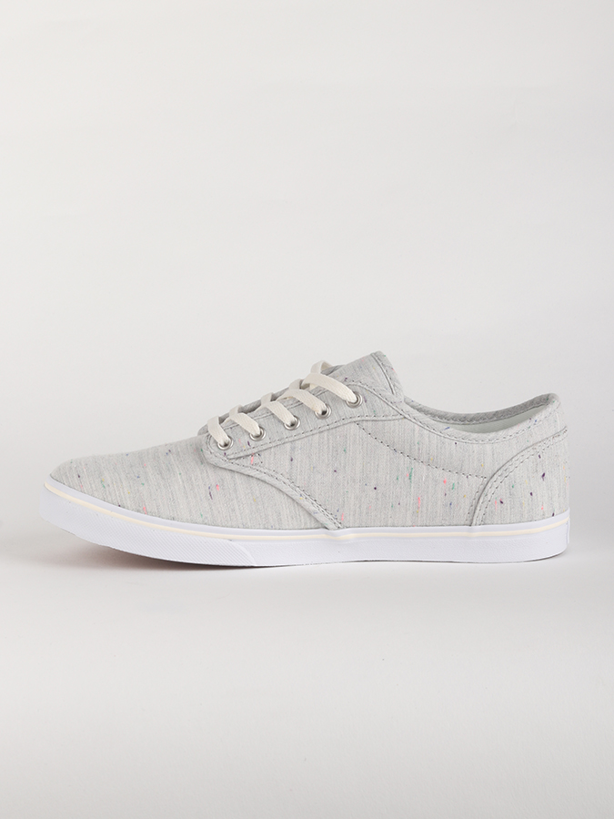 cheapest sale the sale of shoes presenting Boty Vans Wm Atwood Low (Speckle) Gr