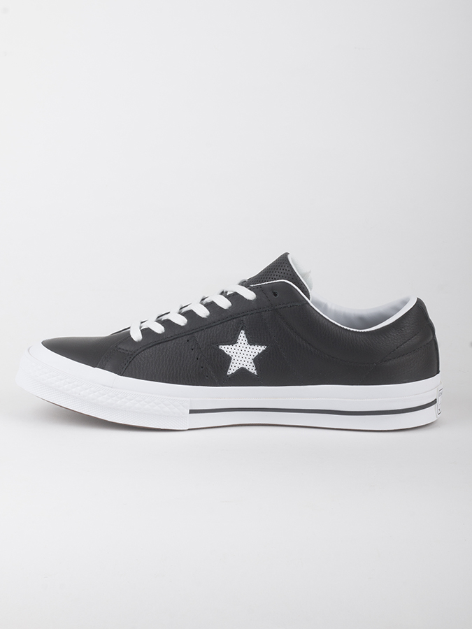 Boty Converse One Star OX (2)