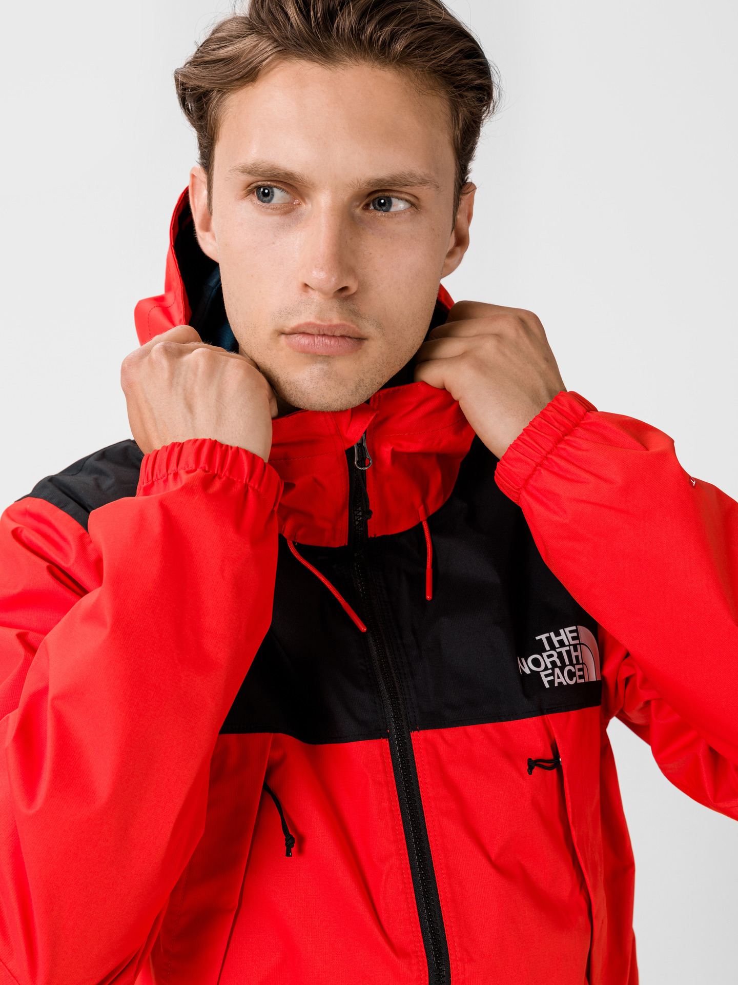 1990 Mountain Bunda The North Face (2)