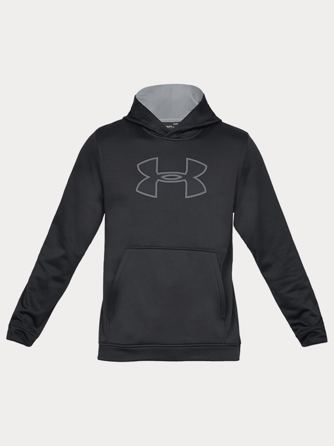 Mikina Under Armour Performance Fleece Graphic Hoody (3)