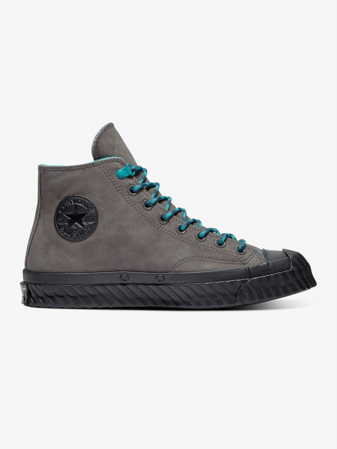 Boty Converse Chuck 70 Bosey Water Repellent Šedá