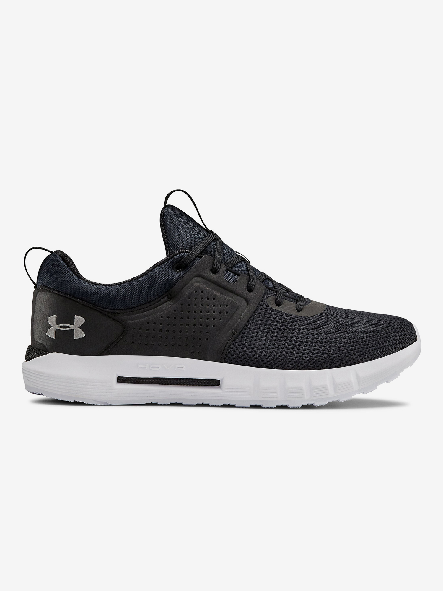 Boty Under Armour Hovr Ctw-Blk